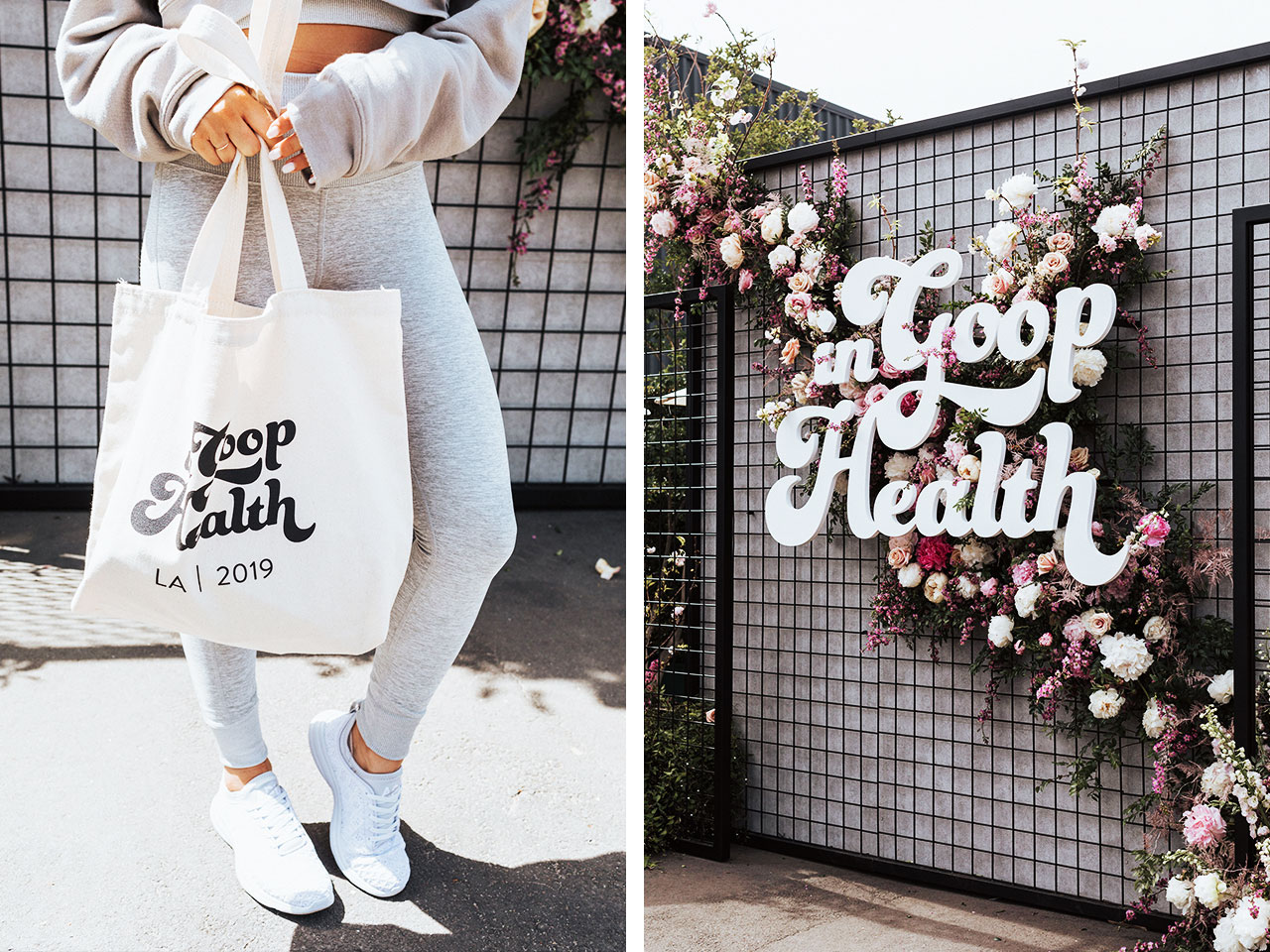 in goop health summit conference AgenC