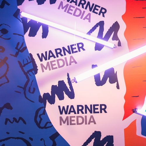 Warnermedia upfront afterparty New York AgenC