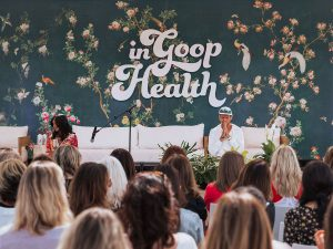 Goop IGH Summit